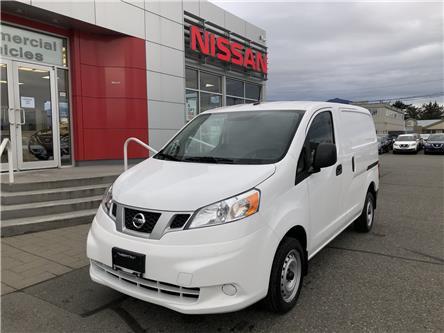 2020 Nissan NV200 S (Stk: NV04-2434) in Chilliwack - Image 1 of 15