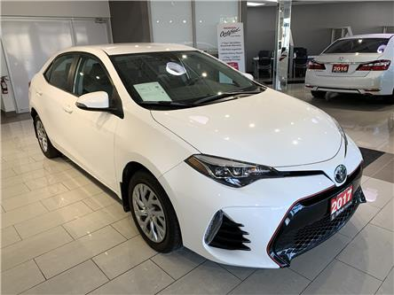 2017 Toyota Corolla SE (Stk: 16555A) in North York - Image 1 of 24