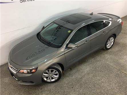 2019 Chevrolet Impala 1LT (Stk: 36220J) in Belleville - Image 2 of 29