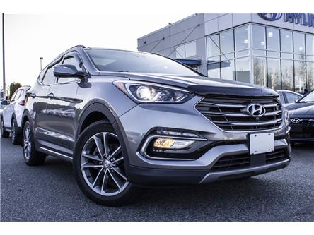 2017 Hyundai Santa Fe Sport 2.0T Ultimate (Stk: AH8964) in Abbotsford - Image 2 of 25