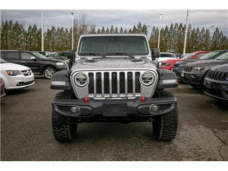 2020 Jeep Gladiator Rubicon (Stk: L140867) in Abbotsford - Image 2 of 27