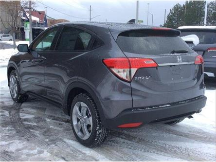 2020 Honda HR-V LX (Stk: 20-0130) in Ottawa - Image 2 of 11