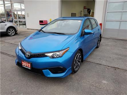 2017 Toyota Corolla iM Base (Stk: U20021) in Welland - Image 2 of 18