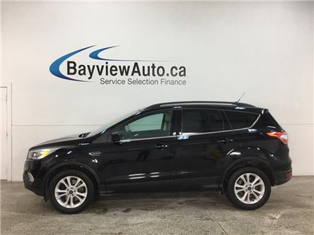 2018 Ford Escape SEL (Stk: 36225R) in Belleville - Image 1 of 30