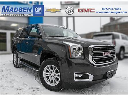 2019 GMC Yukon SLE (Stk: A20503) in Sioux Lookout - Image 1 of 4