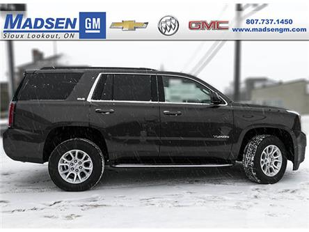 2019 GMC Yukon SLE (Stk: 19275) in Sioux Lookout - Image 2 of 4