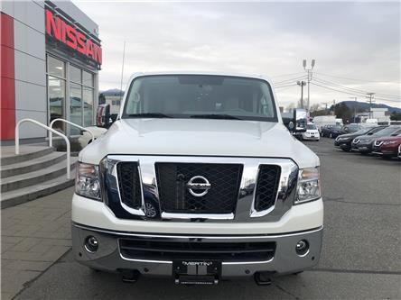 2020 Nissan NV Passenger NV3500 HD SL V8 (Stk: NV03-0024) in Chilliwack - Image 2 of 14