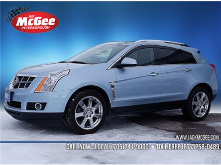 2011 Cadillac SRX Performance (Stk: 20058A) in Peterborough - Image 1 of 19