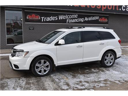 2012 Dodge Journey R/T (Stk: PT520) in Saskatoon - Image 1 of 23