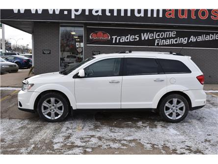2012 Dodge Journey R/T (Stk: PT520) in Saskatoon - Image 2 of 23