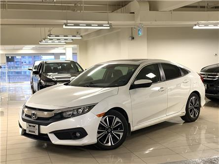 2016 Honda Civic EX-T (Stk: AP3474) in Toronto - Image 1 of 27