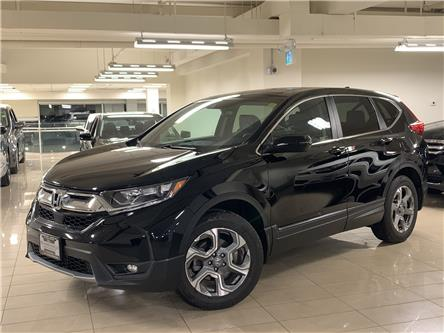 2017 Honda CR-V EX-L (Stk: D13061A) in Toronto - Image 1 of 27