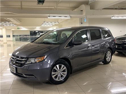 2016 Honda Odyssey EX (Stk: AP3487) in Toronto - Image 1 of 30