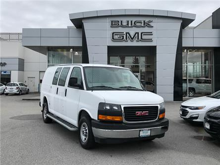 2017 GMC Savana 2500 Work Van (Stk: 973180) in North Vancouver - Image 2 of 27