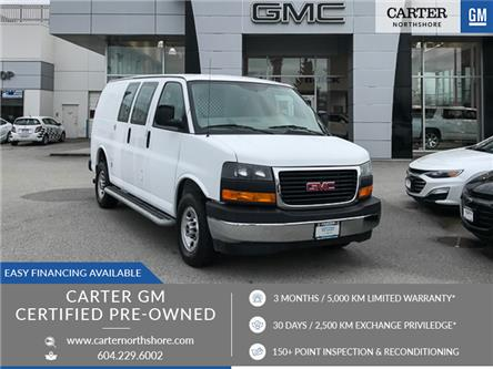 2017 GMC Savana 2500 Work Van (Stk: 973180) in North Vancouver - Image 1 of 27