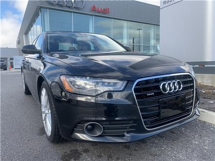 2015 Audi A6 3.0 TDI Technik (Stk: B9070) in Oakville - Image 1 of 21
