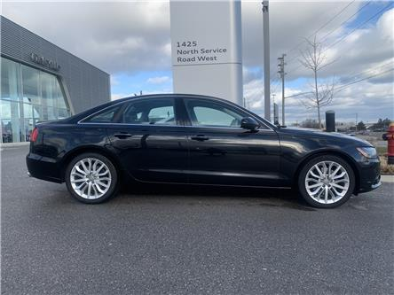 2015 Audi A6 3.0 TDI Technik (Stk: B9070) in Oakville - Image 2 of 21