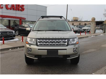 2014 Land Rover LR2 Base (Stk: 17096) in Toronto - Image 2 of 23