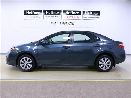 2015 Toyota Corolla LE (Stk: 196214) in Kitchener - Image 2 of 31