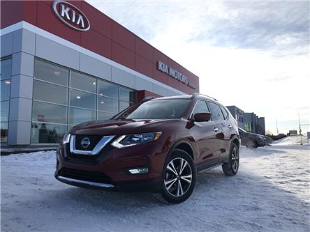 2019 Nissan Rogue SV (Stk: P0454) in Calgary - Image 1 of 7