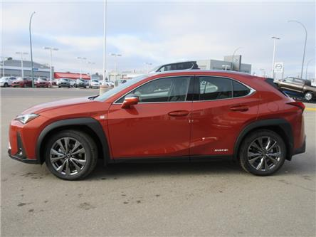2019 Lexus UX 250h Base (Stk: 198050) in Regina - Image 2 of 37