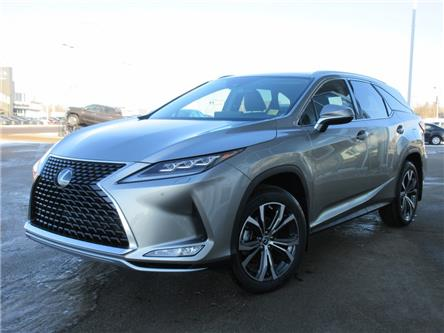 2020 Lexus RX 350L Base (Stk: 209043) in Regina - Image 1 of 42