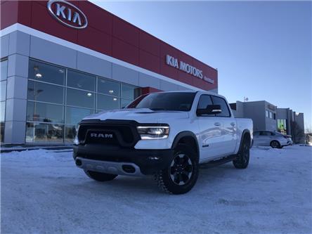 2019 RAM 1500 Rebel (Stk: 0TL8639A) in Calgary - Image 1 of 24