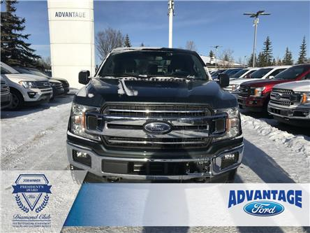 2018 Ford F-150 XLT (Stk: K-2405A) in Calgary - Image 2 of 19