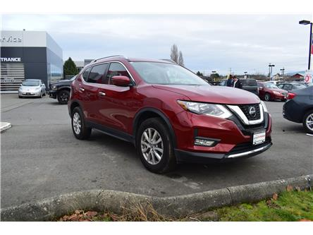 2019 Nissan Rogue SV (Stk: P0091) in Duncan - Image 2 of 19