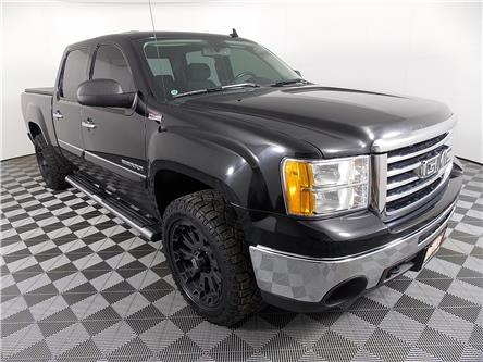 2013 GMC Sierra 1500 SLE (Stk: 52575A) in Huntsville - Image 1 of 30