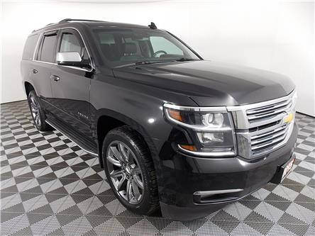 2015 Chevrolet Tahoe LTZ (Stk: 20-80A) in Huntsville - Image 1 of 37