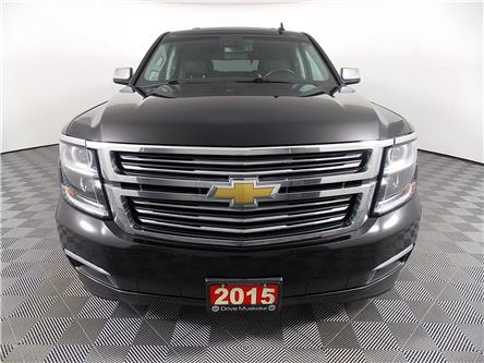 2015 Chevrolet Tahoe LTZ (Stk: 20-80A) in Huntsville - Image 2 of 37