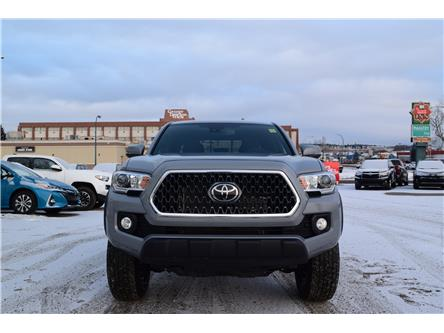 2019 Toyota Tacoma TRD Off Road (Stk: 19190) in Dawson Creek - Image 2 of 13