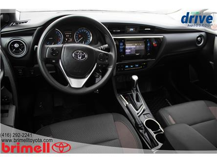 2019 Toyota Corolla LE (Stk: 10134) in Scarborough - Image 2 of 21