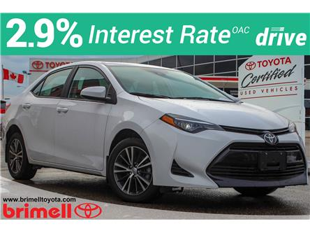 2019 Toyota Corolla SE (Stk: 10142) in Scarborough - Image 1 of 25