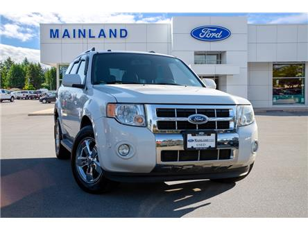 2010 Ford Escape Limited (Stk: 20ES2872A) in Vancouver - Image 1 of 25