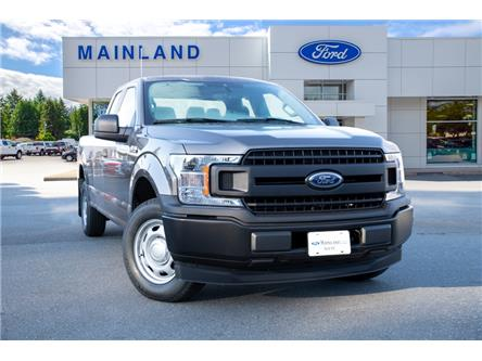 2020 Ford F-150 XL (Stk: 20F18894) in Vancouver - Image 1 of 22