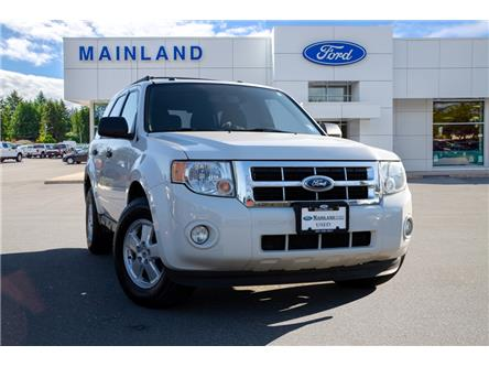 2011 Ford Escape XLT Automatic (Stk: P8739A) in Vancouver - Image 1 of 23