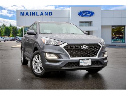 2019 Hyundai Tucson Preferred (Stk: P2026) in Vancouver - Image 1 of 24