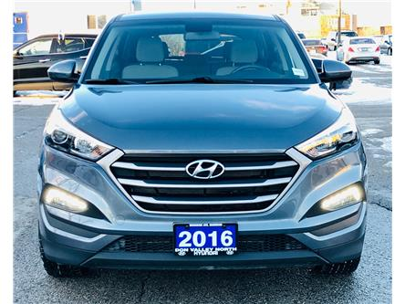 2016 Hyundai Tucson Base (Stk: 8190H) in Markham - Image 2 of 21