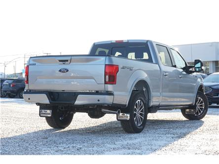2020 Ford F-150 Lariat (Stk: T202006) in Dawson Creek - Image 2 of 17