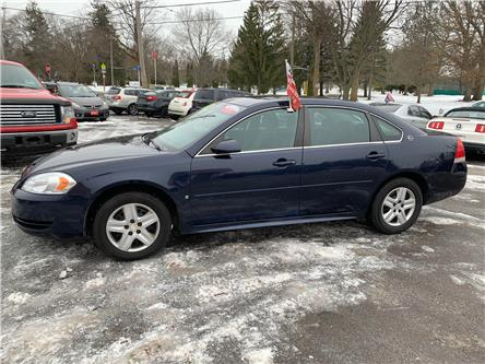 2009 Chevrolet Impala LS (Stk: ) in Cobourg - Image 2 of 14