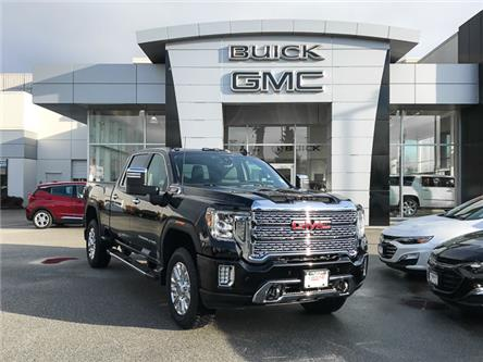 2020 GMC Sierra 3500HD Denali (Stk: R49740) in North Vancouver - Image 2 of 13