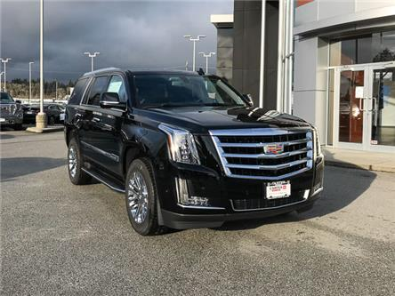 2020 Cadillac Escalade Base (Stk: D98550) in North Vancouver - Image 2 of 22