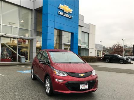 2019 Chevrolet Bolt EV LT (Stk: 9B99880) in North Vancouver - Image 2 of 13
