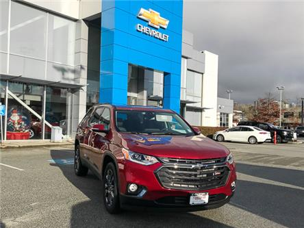 2020 Chevrolet Traverse RS (Stk: TR18300) in North Vancouver - Image 2 of 14