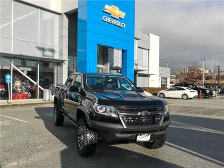 2020 Chevrolet Colorado ZR2 (Stk: CL35340) in North Vancouver - Image 2 of 13