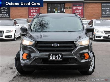2017 Ford Escape S (Stk: ) in Scarborough - Image 2 of 26