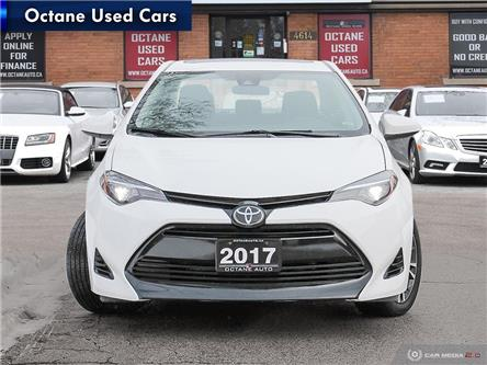 2017 Toyota Corolla LE (Stk: ) in Scarborough - Image 2 of 27
