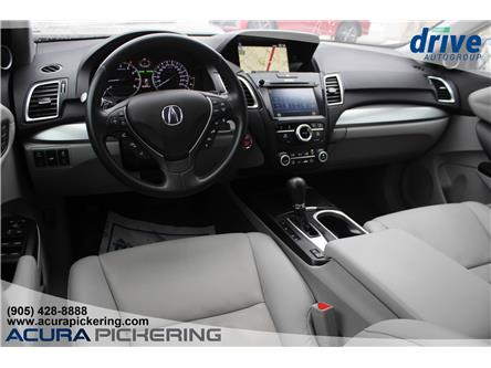 2018 Acura RDX Elite (Stk: AP5047) in Pickering - Image 2 of 33